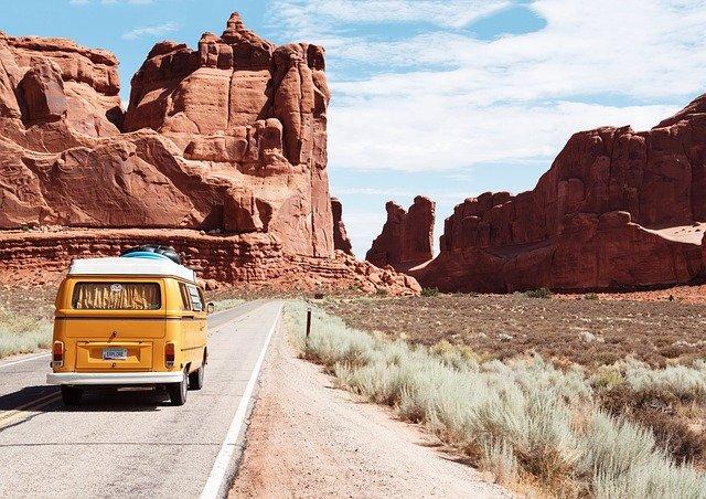 2021 National Park Free Entrance Days